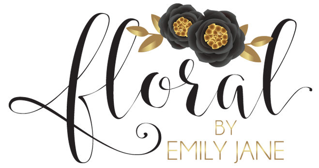 Floral by Emily Jane